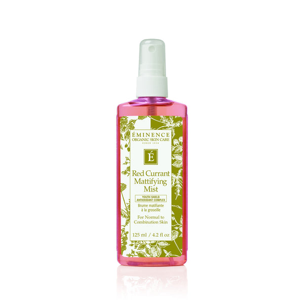Red Currant Matifying Mist