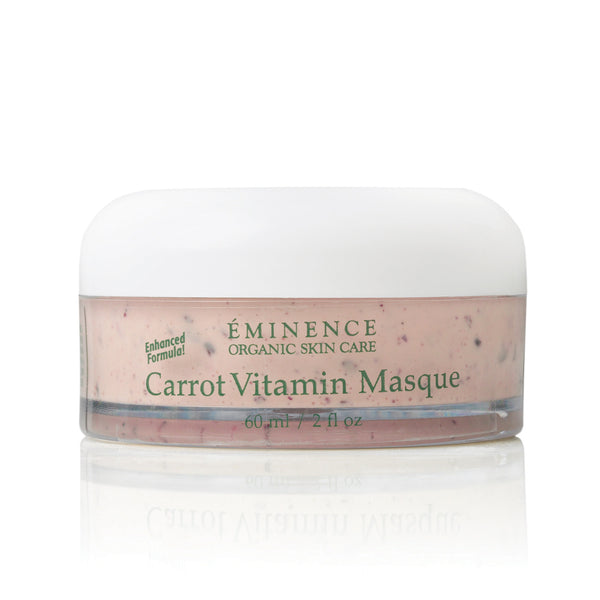 Carrot Vitamin Masque