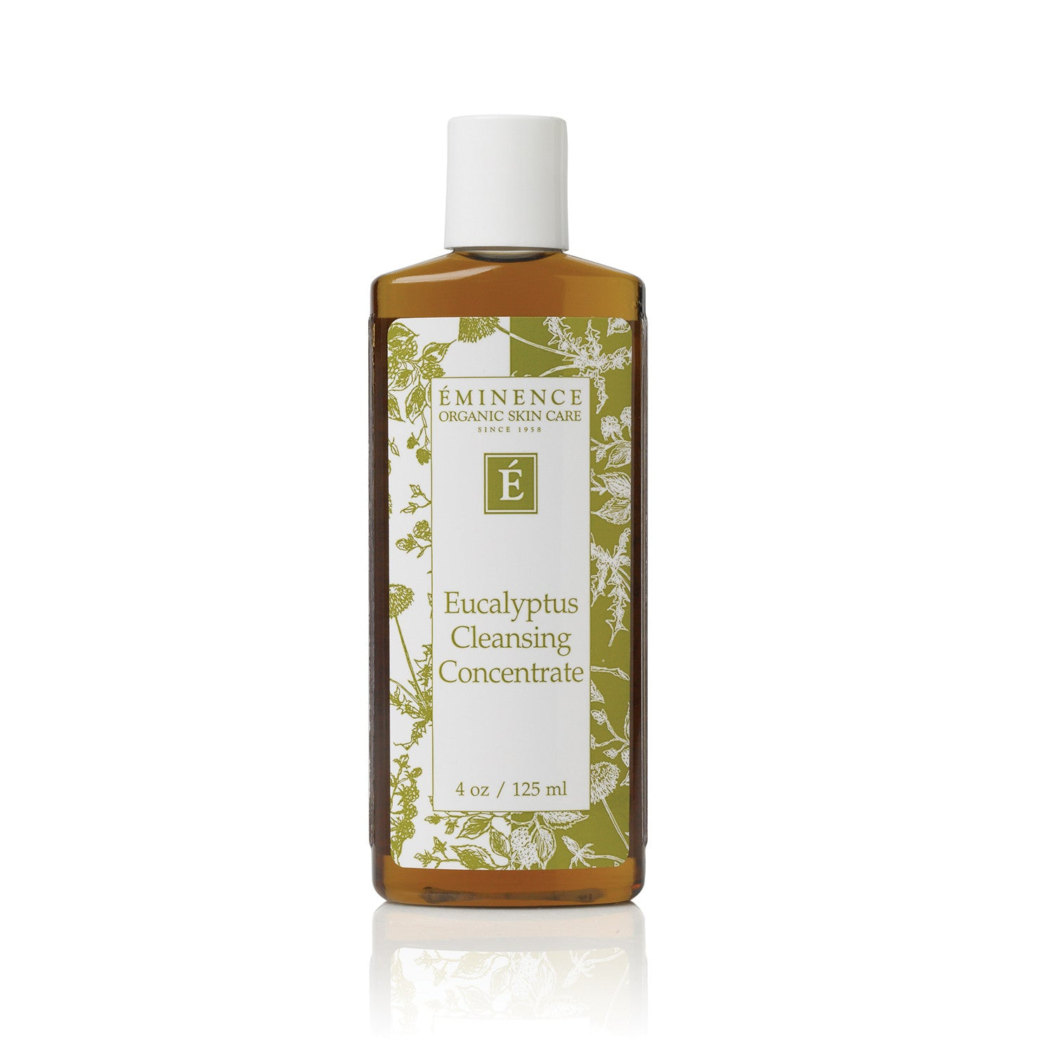 Eucalyptus Cleaning Concentrate