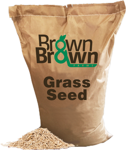 Brown and Brown Farms is a grass seed supplier, producer, and harvester