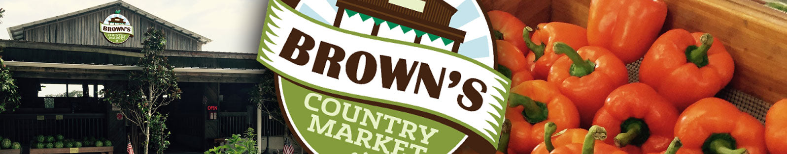 Brown's Country Market