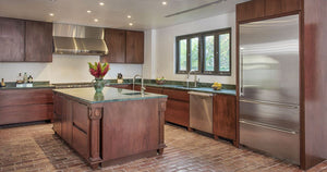 Important Factors that Make a Kitchen High-End, Part 1