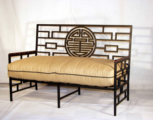Asian Love and Comfort Sofa