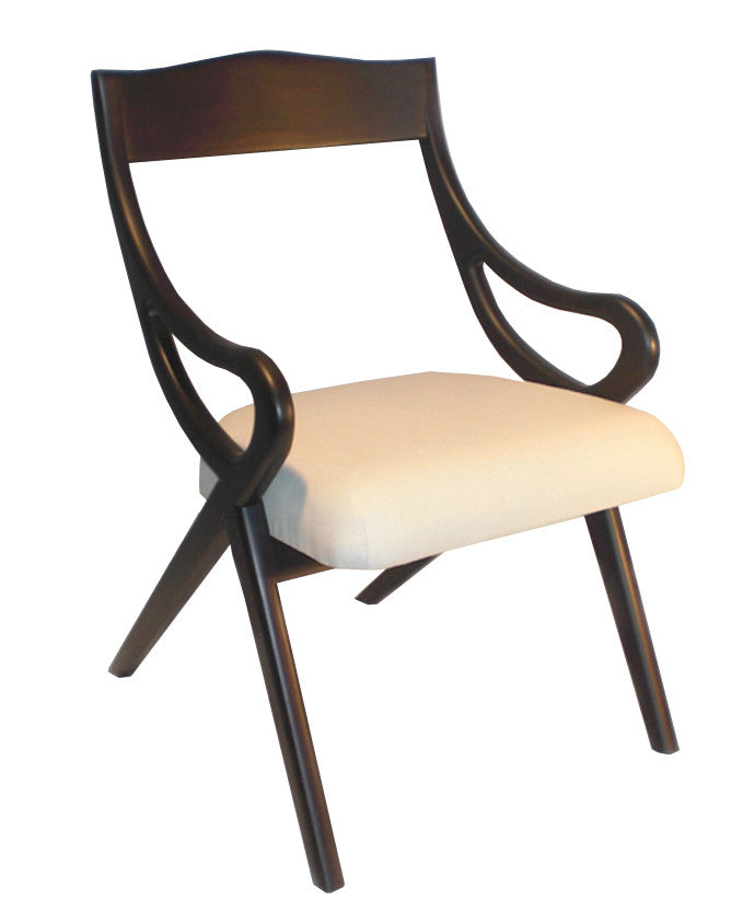 Kidney Chair