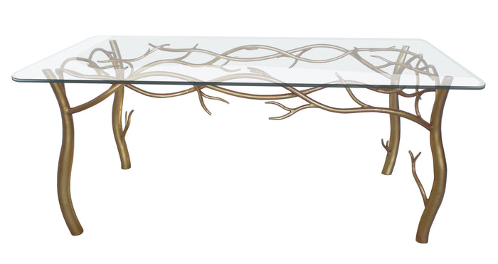 Twigs Golden Table