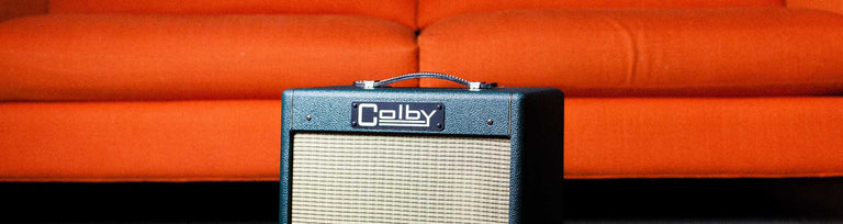 Colby Amplification