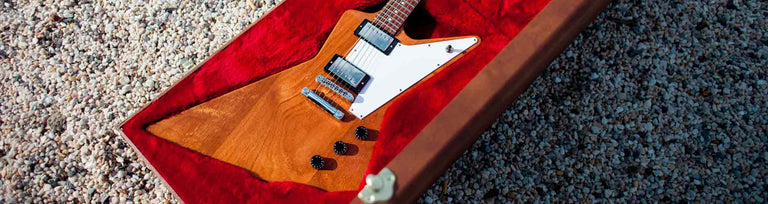 Flying V & Explorer