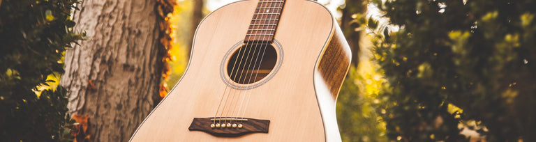 Used Acoustic Guitars