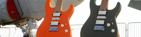 Charvel Sold Archive