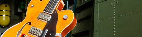 Gretsch Sold Archive
