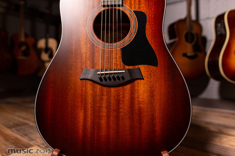 Taylor 300 Series Acoustic Guitars 8