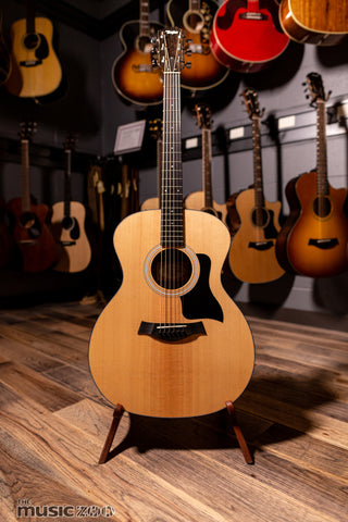 Taylor 100 Series Acoustic Guitars 2