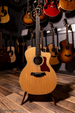 Taylor 200 Series Acoustic Guitars 2