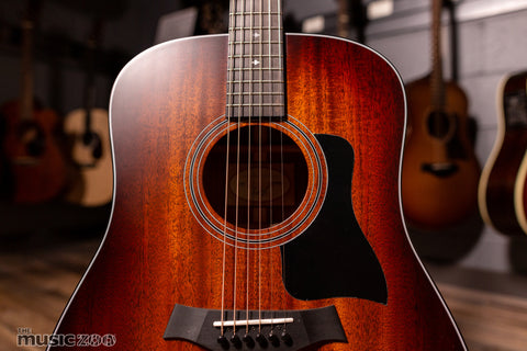 Taylor 300 Series Acoustic Guitars 4