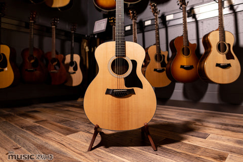 Taylor 100 Series Acoustic Guitars 5