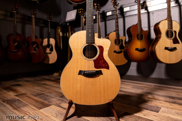 Taylor 200 Series Acoustic Guitars