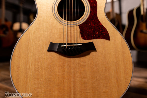 Taylor 400 Series Acoustic Guitars 8