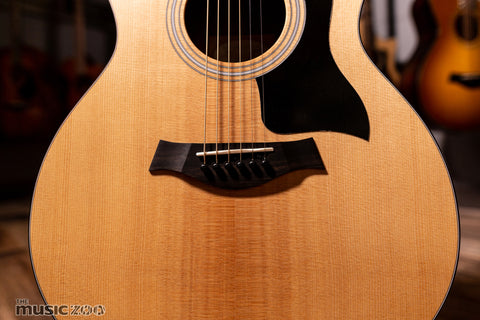 Taylor 100 Series Acoustic Guitars 7