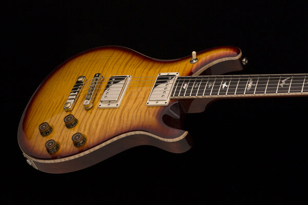 """The PRS Private Stock McCarty 594 80 Piece """"Graveyard Limited"""" Electric Guitar"""