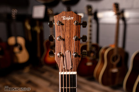 Taylor 400 Series Acoustic Guitars 6