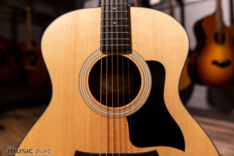 Taylor 100 Series Acoustic Guitars 6