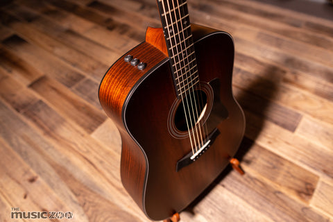 Taylor 300 Series Acoustic Guitars 9