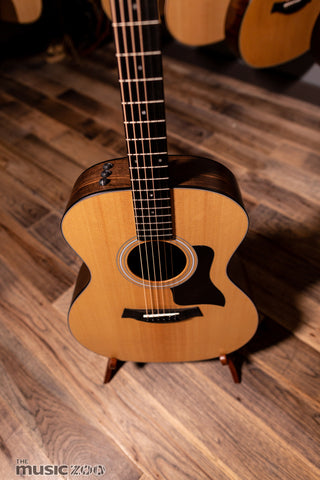 Taylor 100 Series Acoustic Guitars 1