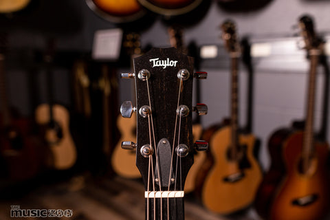 Taylor 200 Series Acoustic Guitars 9