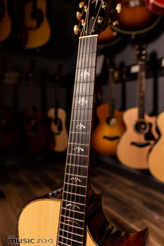 Taylor 900 Series Acoustic Guitars 5