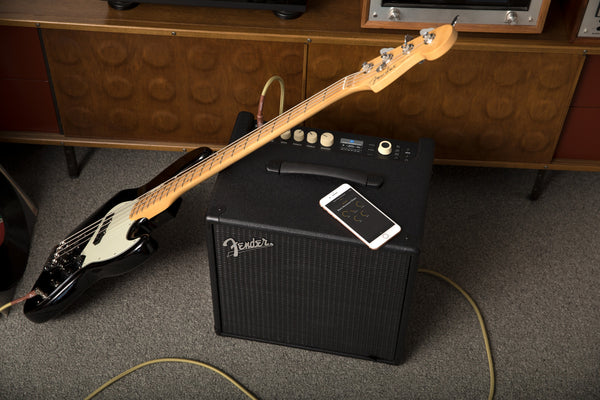 Fender Rumble Studio 40 2