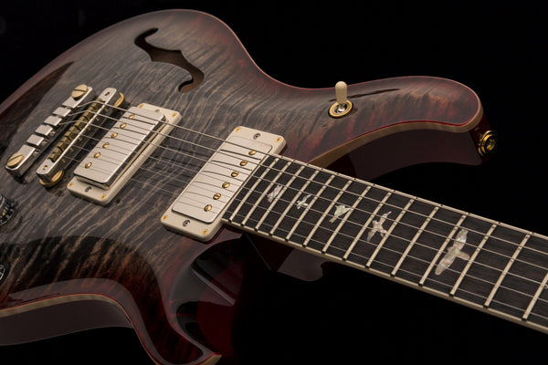 PRS McCarty Semi Hollow Doublecut