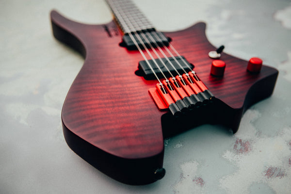 Strandberg USA Select 3