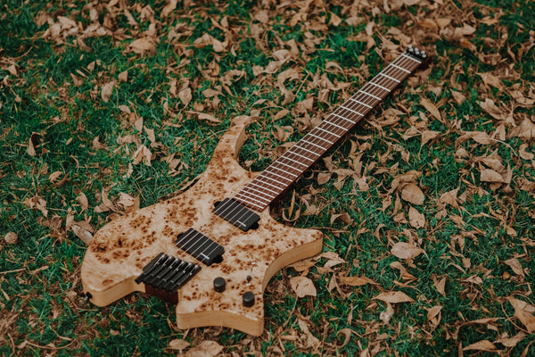 Strandberg USA Select 1
