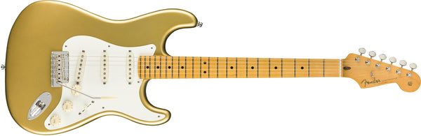Fender Lincoln Brewster Stratocaster Announced!