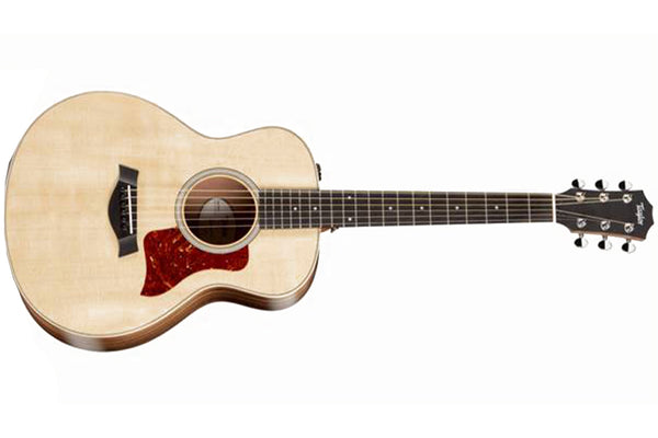 Taylor GS Mini-e Rosewood Announced!