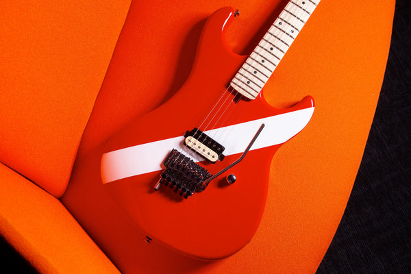 Introducing The Iconic Diver Down: a Kramer Exclusive for The Music Zoo! Coming Soon!