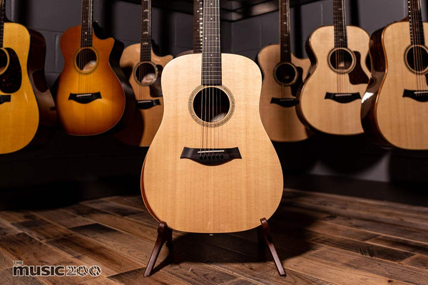 Taylor Academy Series Acoustic Guitars
