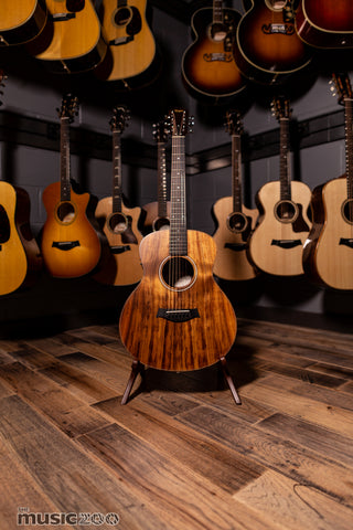 Taylor GS Mini-e Koa 1