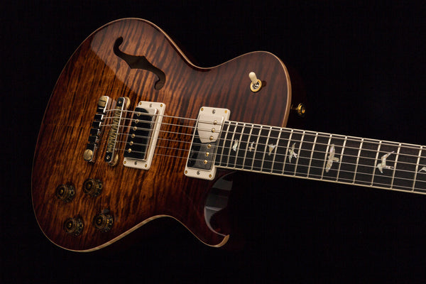 PRS McCarty Semi Hollow Singlecut