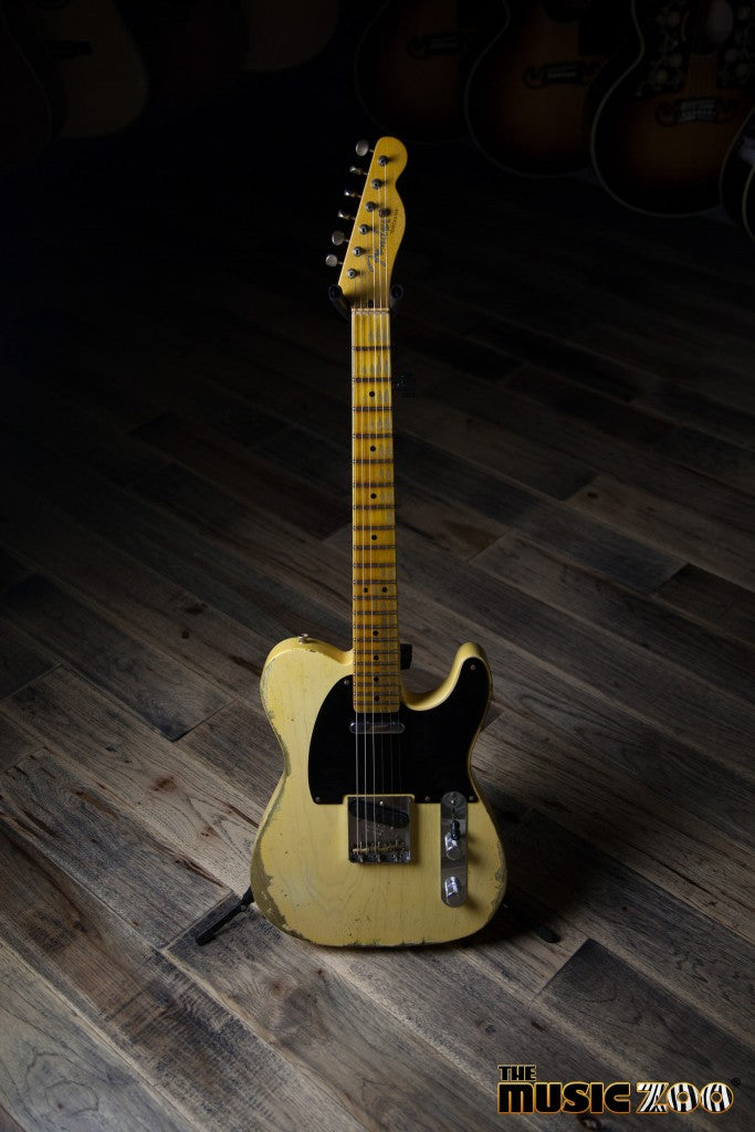 2016 Fender Custom Shop (6 of 8)