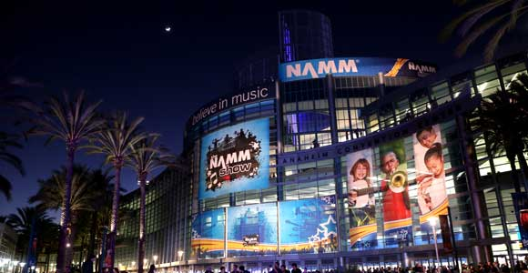 Winter NAMM 2018 Coverage - The Music Zoo
