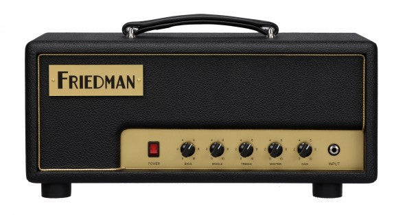The Music Zoo is an Authorized Friedman Dealer