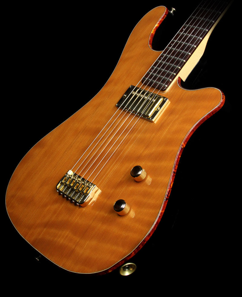 25132_Used_Jazz_Wing_Redwood_Top_2012_H219_1