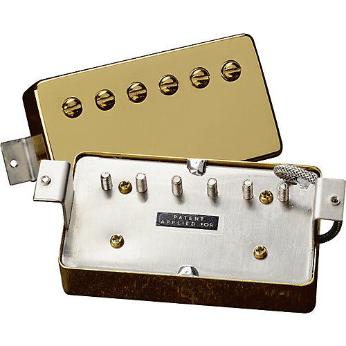 Gibson Article: High and Low-Output Pickups