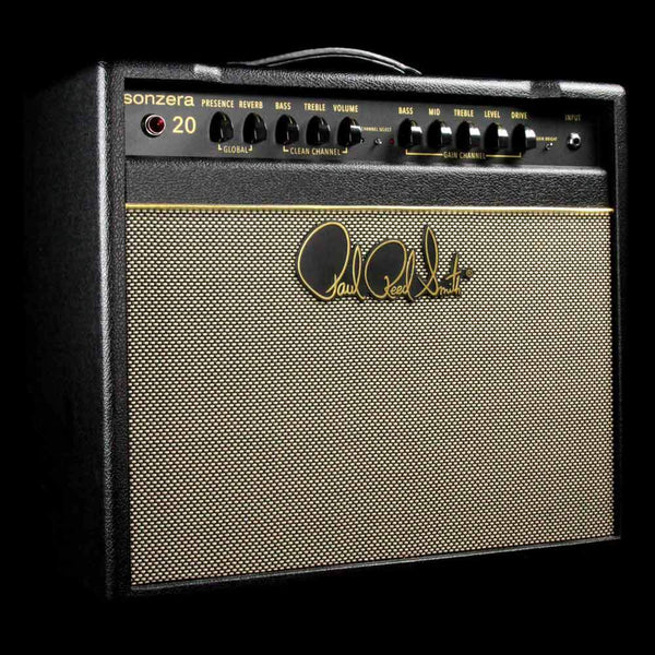 Top 10 Tuesday: Combo Amplifiers The Music Zoo
