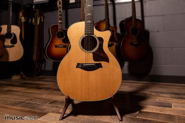 Taylor 600 Series Acoustic Guitars