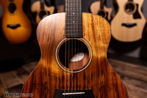 Taylor GS Mini-e Koa 6