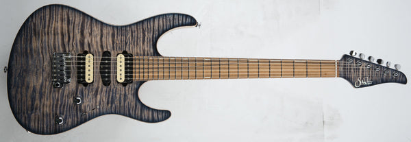 Suhr Modern Carved Top