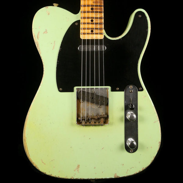 Top 10 Used Guitars The Music Zoo April Week 2 2019
