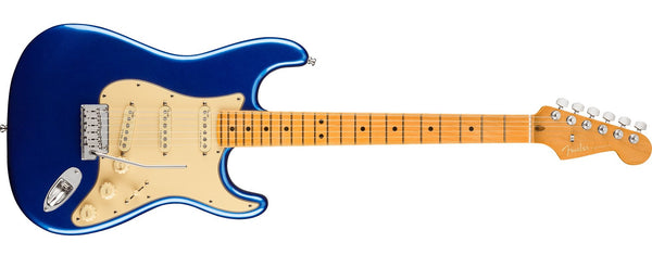 Fender American Ultra Stratocaster The Music Zoo